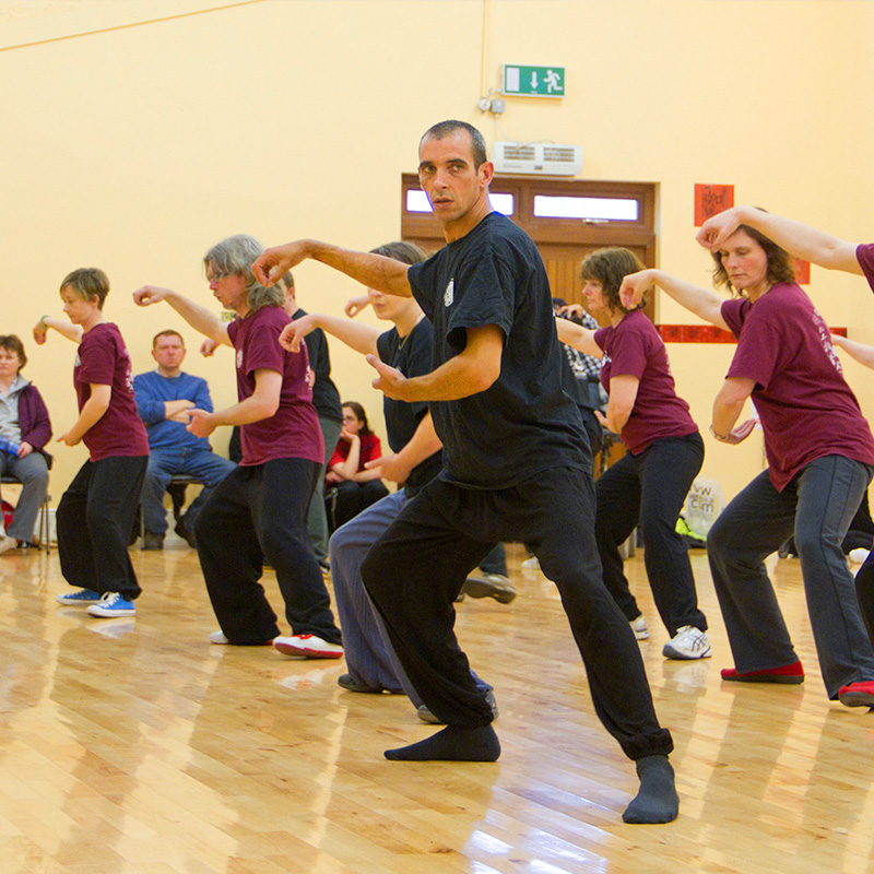 galway Academy of tai chi