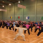 Tai Chi Summer Camp